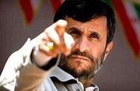 Ахмадинежад собрался в отставку и передумал