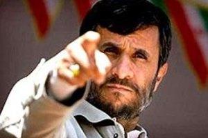 Ахмадінежад: Іран готовий захищатися від нападу Ізраїлю