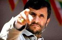 Іран привітав із Днем Незалежності президента Ющенка