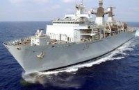У Великобританії пройдуть великі військові навчання НАТО