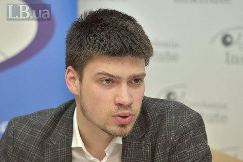 Украинцы за полтора года подали в Конституционный суд 574 жалобы