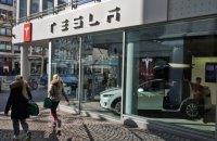 Tesla закриє всі магазини і повністю перейде на онлайн-продажі
