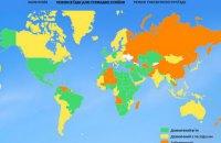 У відпустку: які країни доступні українцям для відвідування