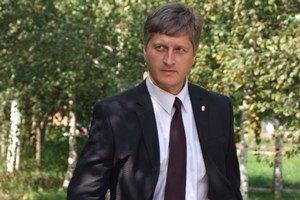 """Тернопільський губернатор від """"Свободи"""" подав у відставку"""