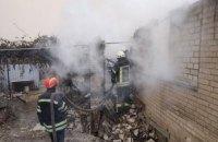 Кабмин выделил 185 млн грн для пострадавших от пожаров на Луганщине