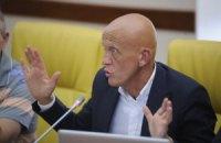 Шершун: судді в Донецьку грошей дали, ось він мене і видалив