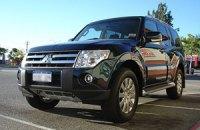Импортер Mitsubishi в Украине задолжал банку 70 млн грн