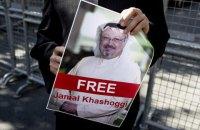 Саудовская Аравия признала убийство журналиста в своем консульстве