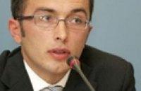 Виктор Ющенко уволил Андрея Пышного