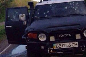У Мережі з'явився запис розмови терористів про вбивство сім'ї під Луганськом