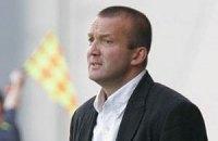 """Григорчук очолив азербайджанську """"Габалу"""""""