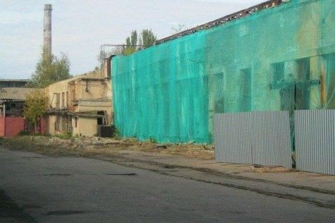 Херсонський суднобудівний завод Новинського збанкрутував