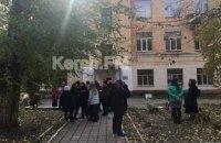 В Керчи из-за угрозы минирования эвакуировали студентов колледжа, где произошло массовое убийство