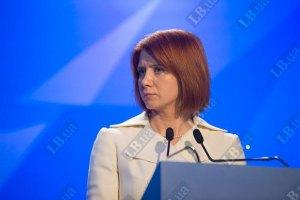 Чепак предложила обсудить наказание за клевету с экспертами