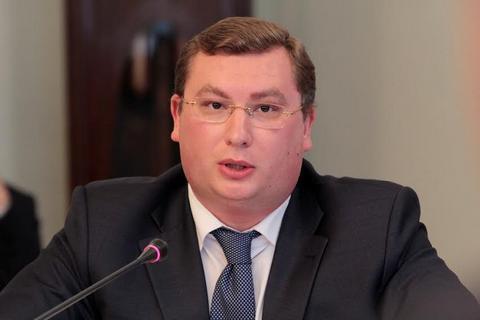 Порошенко уволил одного из замов Ложкина