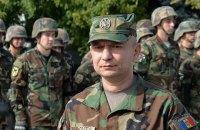 57 молдавских военных прибыли на учения Rapid Trident в Украину
