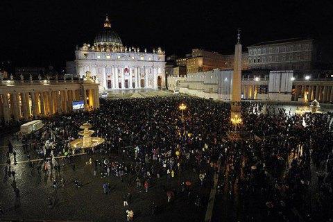 Під час ремонтних робіт у Ватикані виявили людські останки