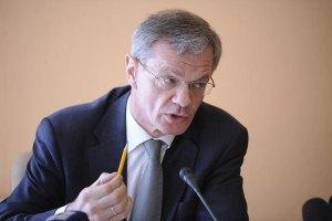 Соколовський закликав домогтися розміщення газовимірювальних станцій на східному кордоні