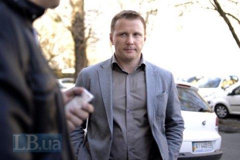"""На """"Еspreso.tv"""" покажуть """"сніданок під кулями"""" батальйону """"Дніпро-1"""""""