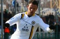 Защитник сборной Украины отбыл в российский первый дивизион