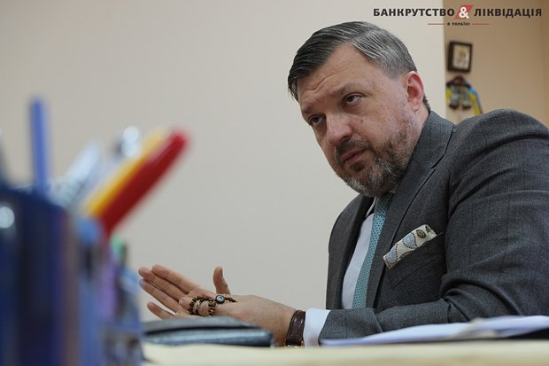 Андрей Кияк