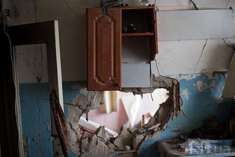 59 мирних жителів загинули в зоні АТО з початку року