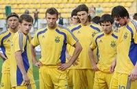 Игроки сборных Англии и Украины - самые востребованные на родине