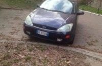 Міліція знайшла автомобіль убивць Бузини