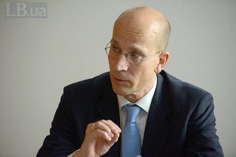 Миротворча місія ООН не повинна заморозити конфлікт на Донбасі, - МЗС Німеччини