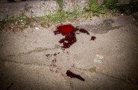 У Запорізькій області розшукують причетних до жорстокого побиття поліцейських