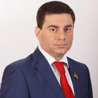 Лубинец Дмитрий Валерьевич