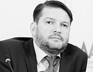 """В """"ДНР"""" убили ставленника Курченко во главе """"минэнерго"""""""