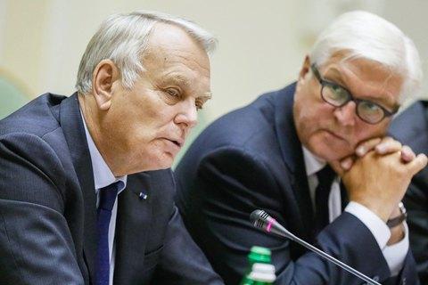 Еро заявив про необхідність надати особливий статус Донбасу