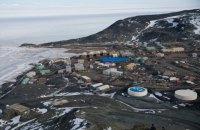 На американській станції в Антарктиді загинули двоє робітників