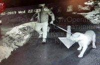 Боксер, підозрюваний у вбивстві чоловіка в Києві, здався поліції