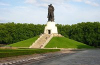 В Берлине отменили празднование годовщины окончания Второй мировой войны