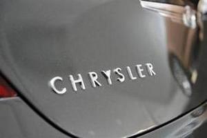 Chrysler group получил лучшую прибыль за три года
