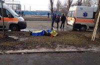 Турчинов оголосив про початок АТО в Харкові