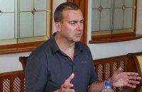 Швейцарський ВНЗ підписав договір про співпрацю з кримським університетом
