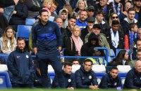 Впервые за 3 года английский тренер выиграл матч Лиги Чемпионов