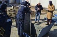 """СБУ викрила оборудку з """"тіньової"""" реалізації неякісних нафтопродуктів через АЗС Glusco"""