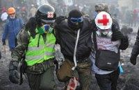 Естонія виділить 50 тис. євро на допомогу постраждалим українським активістам