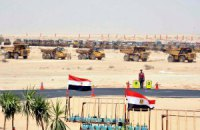 Єгипет розширить Суецький канал