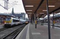 У Франції удруге за тиждень страйкують залізничники