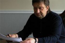 Юрій Вязьмітінов: «Вважаю, що голова Держкомзему виконував кримінальні доручення Кабміну»
