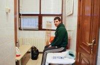Поранений під завалами на Хмельницького в Києві будівельник потребує допомоги