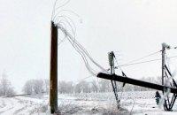 Ущерб от непогоды в Одесской области оценили в 48 млн гривен