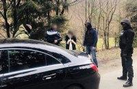 На границе с Румынией задержана воровка с киевского вокзала, сбежавшая из суда