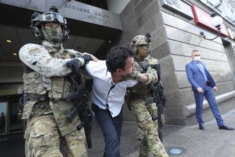 """""""Київського терориста"""" заарештували без права застави"""