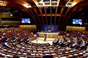 ПАСЕ отчитала украинскую власть из-за мандата Власенко (Документ)